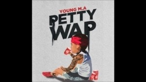 Herstory in the Making BY Young M.A